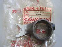 KAWASAKI NOS TOP GEAR SELECTOR FORK 13140-034  KV75  MT1