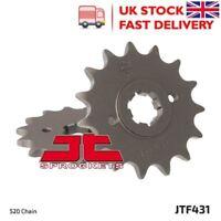 JT Front Sprocket JTF431 13 Teeth fits Suzuki RM250 A,B,C,C2 -USA 76-78