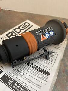 RIDGID JobMax R9020PN Pneumatic Multi Tool