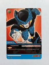 Carte Dragon ball Z Cell JR. DB-286