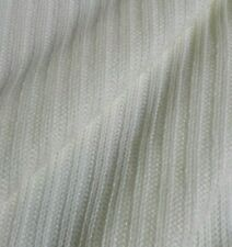 SWEATER KNIT FABRIC-2 CLOURS-SOLD BY THE METER