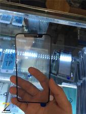Ersatzglas für iPhone X 10 Display Glass Front LCD Reparatur Apple Schwarz NEU