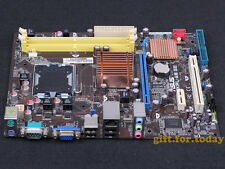 ASUS P5KPL-AM SE Motherboard LGA 775/Socket T DDR2 Intel G31 free shipping