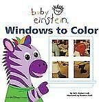 NEW - Baby Einstein: Windows to Color by Aigner-Clark, Julie