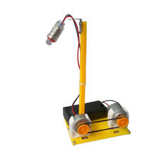 Micro Power Generator Mini Electricity Generator Kids Intelligent Toy Gift
