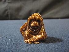 Wade England Brown Orangutan Figurine