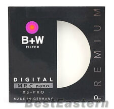 B+W 62 mm XS-PRO UV MRC-Nano 010M Filter#1066122