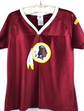 NFL Team Apparel Womens Size Large Redskins Chris Cooley Jersey