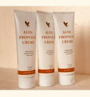 Forever Living Aloe-Vera Propolis cream-Gelly -Heat lotion Quality Branded Item