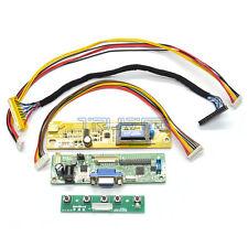 LCD Controller Board DIY Kit RTMC1B(VGA) -Turn a Laptop LCD to a Desktop Monitor