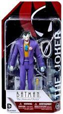 DC Collectibles Batman: The Animated Series: The Joker Action Figure Dmg Pkg