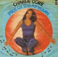 "Charlie Dore - Pilot Of The Airwaves (7"", Single) Vinyl Schallplatte - 14739"