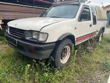 Opel Campo 2 Stk ! 1x mit Tüv