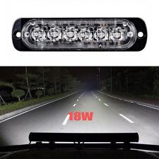 "New 7"" LED Work Light Bar Flood Spot Beam Offroad 4WD SUV Driving Fog Lamp Light"