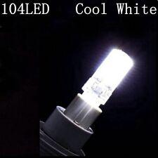 G9 LED Light Corn Bulb AC 220v 48 64 96 104pcs LED Light Replace LED Spot Lamp 104led-cool White