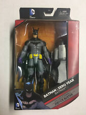 DC MULTIVERSE DC BATMAN: ZERO YEAR Justice Buster Right Leg MIB