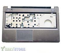 NEW Lenovo Upper Case Palmrest Touchpad Grey Z580 Z585 90200640 LZ3 3KLZ3TALV00