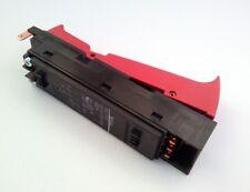 original Bosch Schalter Ein-Aus 1617200101 Bohrhammer GBH 5-40 DE 0611241703 NEU