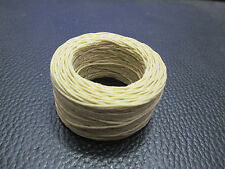 SPEEDY STITCHER SEWING AWL WAXED POLYESTER THREAD COARSE 30 YARDS