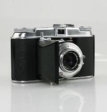 VOIGTLANDER Vito II 35mm Camera + Skopar f3.5/50mm Lens & Case -Excellent (HZ54)
