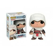 Funko POP! Games - Assassin's Creed Vinyl Figure - ALTAIR #20 100% Undamaged