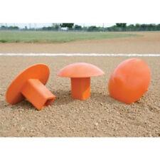 Base anchor plug with durable mushroom cap (BBRPLUG)