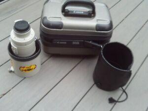 Canon LENS  EF 300 mm 1:2.8 LIS  USM W. HARD CASE