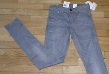 H&M Jeans pour Femme  W 26 - L 32 Taille Fr 34  Neuf W024