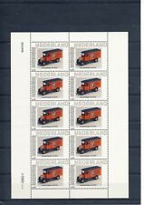 "Nederland / Netherlands - Block ""Spaarpostzegel"" no. 6 (2010) MNH - Very rare!"