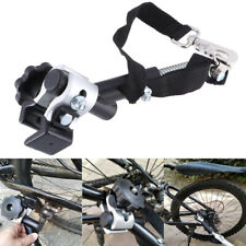 Universal Bike Bicycle Trailer Coupler Attachment Hitch Linker Connector Adapter