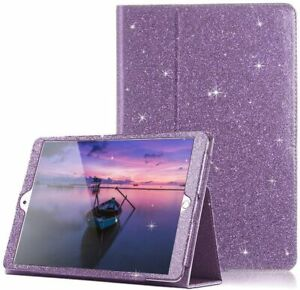 Luxury Apple Ipad Flip Glitter Case Cover For iPad 10.2 7th & 8th Gen 2019-2020
