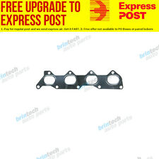 2005-2006 For Volkswagen Polo 9N BBZ Exhaust Manifold Gasket