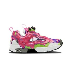 Reebok x Ghostbusters Instapump Fury OG (Proud Pink/White) Men's Shoes H03295