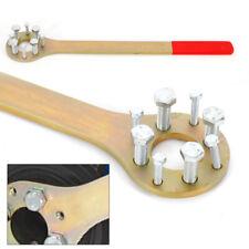 Crank Pulley Tool Design Wrench Holder Timing Belt Service Kit f/ Subaru 91-15