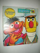 ED. des deux coqs d'or - LE CHAPEAU DE BART - 1978 - Les albums bonne nuit -