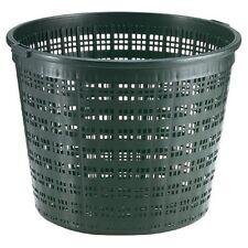 Little Giant 566553 Round Underwater Plant Basket, 9-Inch