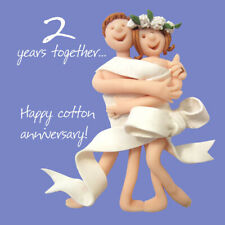 2nd Wedding Anniversary Products For Sale Ebay