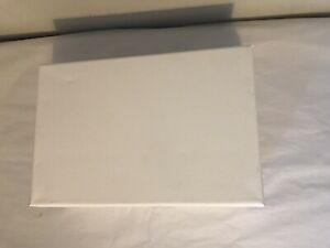 6 X Blank Canvas 20 X 30cm