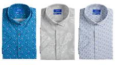 APT 9 Men's Slim Fit Premier Flex Collar Shirts - Long Sleeve - Multiple Colors