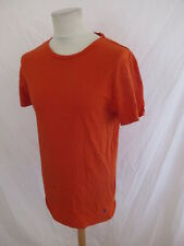 T-shirt Ralph Lauren Orange Taille XL à - 56%