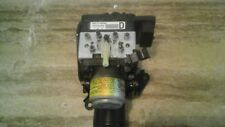 2007 Lexus RX400H  Hybrid Anti-Lock Brake Parts Actuator And Pump Assembly