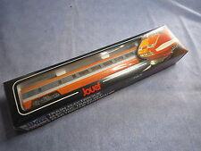 ZA445 JOUEF train voiture REMORQUE D'EXTREMITE TGV SUD EST REF 5471 1/87