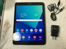 SAMSUNG Galaxy Tab S3 9.7-Inch 32GB Wi-Fi Tablet - Black