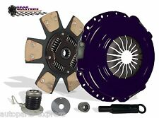 CLUTCH WITH SLAVE KIT GEAR MASTERS STAGE 2 FOR 05-10 FORD MUSTANG 4.6L V8 GT CS