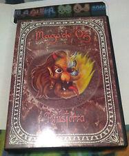 Mago De Oz - DVD FINISTERRA BUEN ESTADO MAGUITA DE OZ