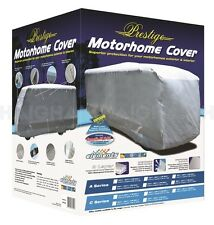 PRESTIGE (A) CLASS RV MOTORHOME COVER - FROM 33ft to 38FT (10 to 11.5m) - CRV38A