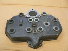Yamaha  rd 350 ypvs  cylinder head