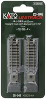 KATO N gauge bollard line A 62mm 2 pieces 20-046 model supplies railroad