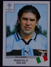 Panini Champions League 1999-2000 - Marcelo Salas (SS Lazio) #16