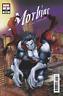 MORBIUS #2 - JUAN JOSE RYP VARIANT COVER - MARVEL COMICS/2020